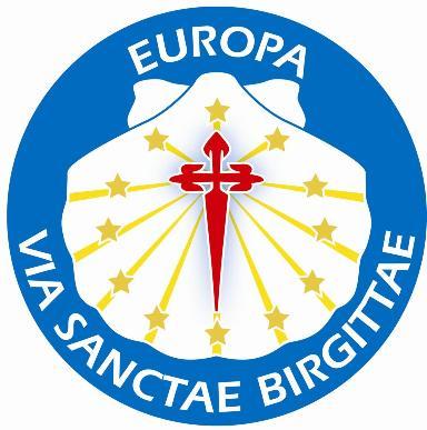 Emblemet för Via Santae Birgittae